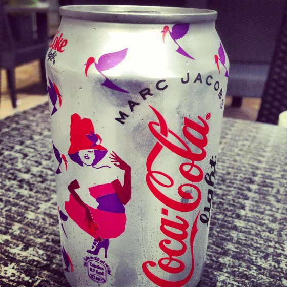 marc jacobs coke